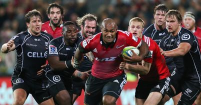 Preview: Crusaders v Sharks