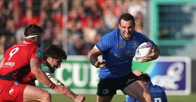 Preview: Treviso v Leinster