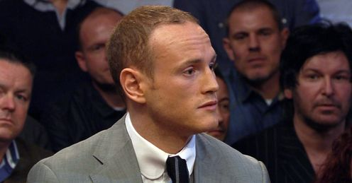 Groves: How much longer will he stay quiet for?