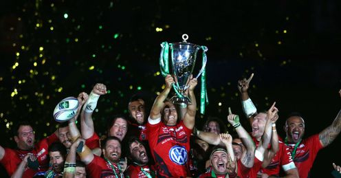 Champions Cup preview