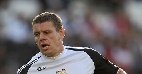 Lee Radford Hull FC