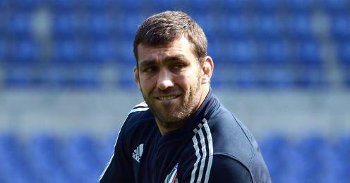 Geldenhuys to captain Italy