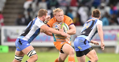 Adriaan Strauss Cheetahs Super Rugby