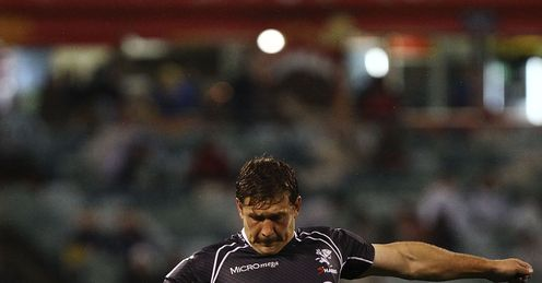Francois Steyn Sharks Super Rugby