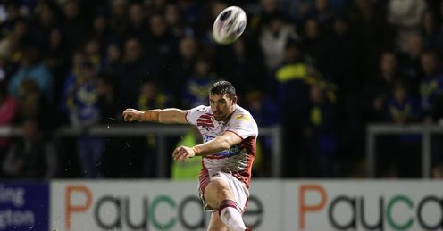 MATTY SMITH WIGAN