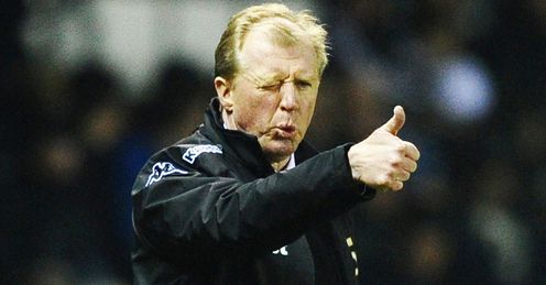 Can Steve McClaren's rampant Rams reach Wembley?