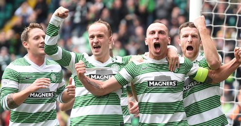 Celtic: Will celebrate league triumph - but should they have won more?