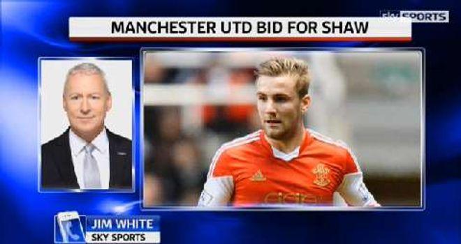 sky sports transfer rumours