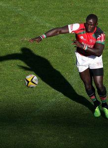Andrew Amonde kenya