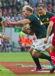 schalk burger south africa wales