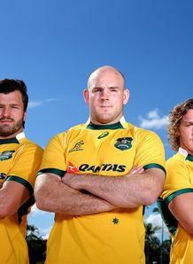 adam ashley cooper stephen moore michael hooper wallabies australia