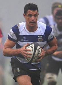 Dan Carter southbridge 2014