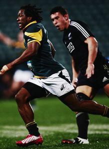Sergeal Petersen SA v NZ JWC SF 2014