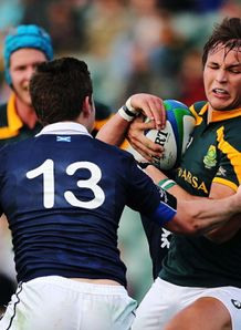 andre esterhuizen junior south africa springboks