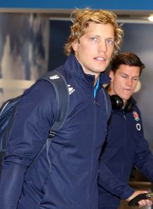 BILLY TWELVETREES Airport