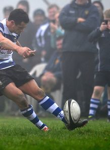 Dan Carter New Zealand Rugby Union