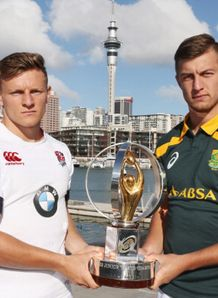 irb junior world championships south africa england final handre pollard calum braley