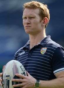 Super League: Wakefield coach James Webster delighted as Wildcats win again