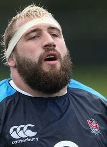 RUGBY RUGBY UNION JOE MARLER