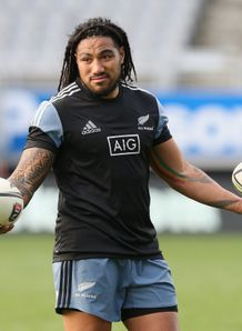 UNION Maa Nonu All B Blacks