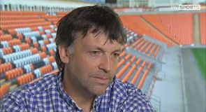 Oyston accepts Ince future