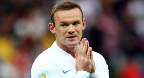 Rooney named new England captain