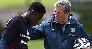 Hodgson backs Welbeck move