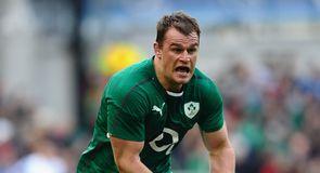 Late bonus for Leinster
