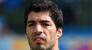 Suarez can feature in friendlies