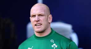 O'Connell eyes improvement