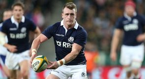 Scotland Sevens call for Hogg