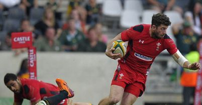 Cuthbert backing Wales to deliver