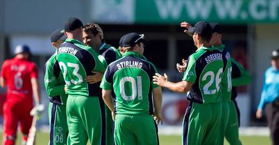 Ireland decide against making Pakistan tour