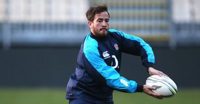 Cipriani should move to Harlequins