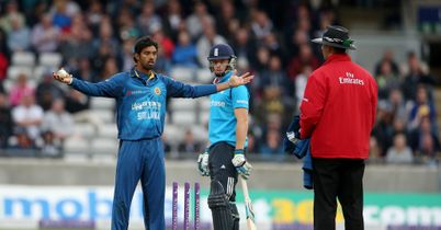 Alastair Cook: Jos Buttler run-out row will continue in Sri Lanks Test series
