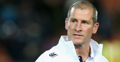 Lancaster signs new England deal