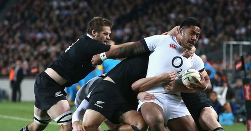 Manu Tuilagi is restored to his best position, says Dewi