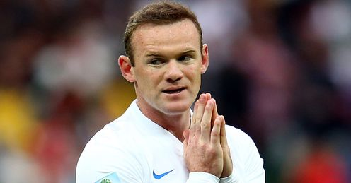 Rooney: A scapegoat for English football's failings?