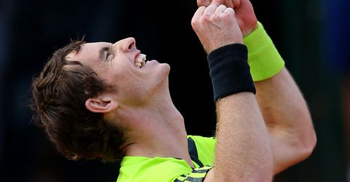 Murray will relish his meeting with Monfils, says Barry