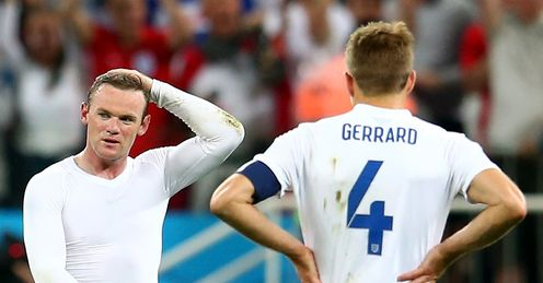 England: should not be in this position, says Jamie Redknapp