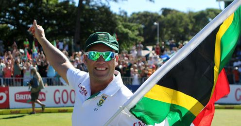 Jacques Kallis has announced his retirement from international cricket