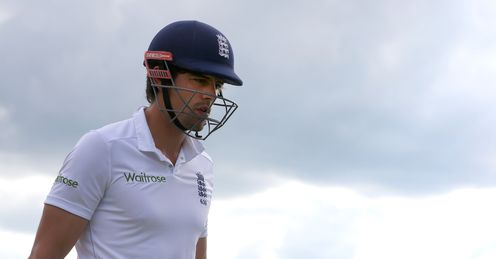 Atherton: Cook on the ropes
