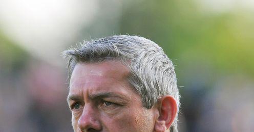 Daryl Powell Castleford Tigers