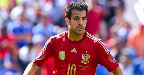 Change for Spain