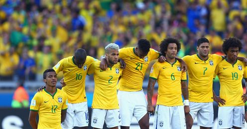 Too many tears: Guillem agrees with Carlos Alberto regarding Brazil
