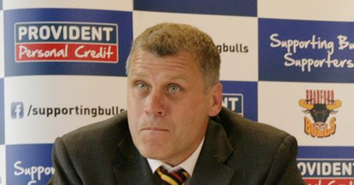 JAMES LOWES Bradford Bulls