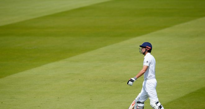 The Cricket Writers discuss whether Moeen Ali is good enough to replace Graeme Swann in the Test side.