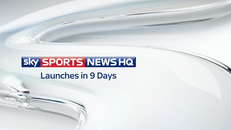Last year Sky Sports News celebrated its 15 year anniversary, we take a look at the memorable moments from 2004 which included the arrival of the 'special
