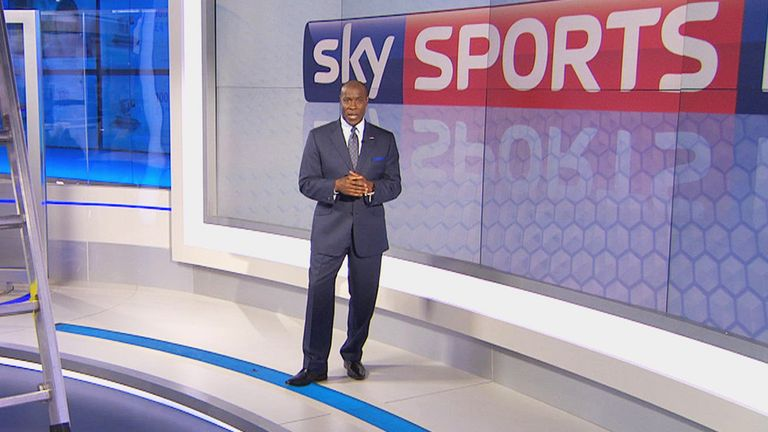 On August 12 the channel will relaunch as Sky Sports News HQ, here's a sneak peek behind the scenes...