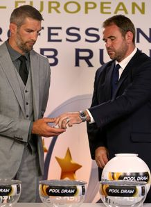 european rugby champions cup draw scott quinnell simon shaw